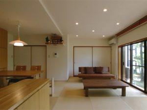 JT HOUSE/神宮寺の住まい